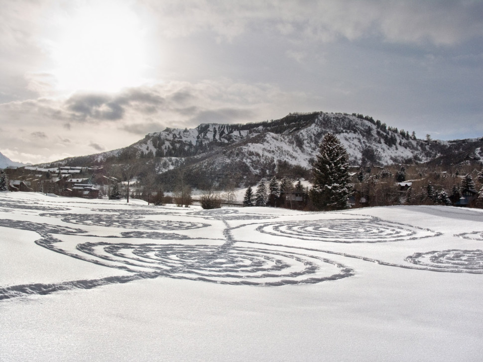 07-snow drawings_snowmass