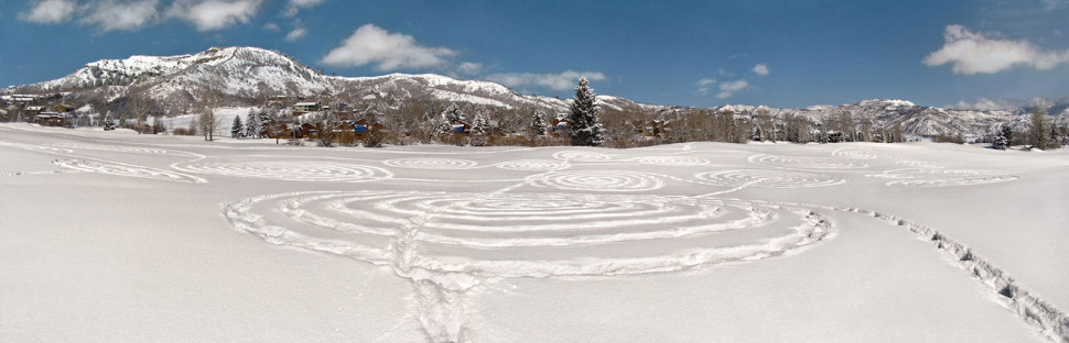 15-snow drawings_snowmass