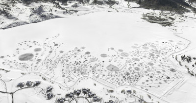 Snow Drawings-Catamount01