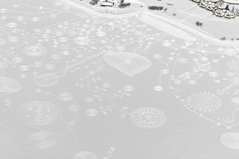 Snow Drawings-Catamount08