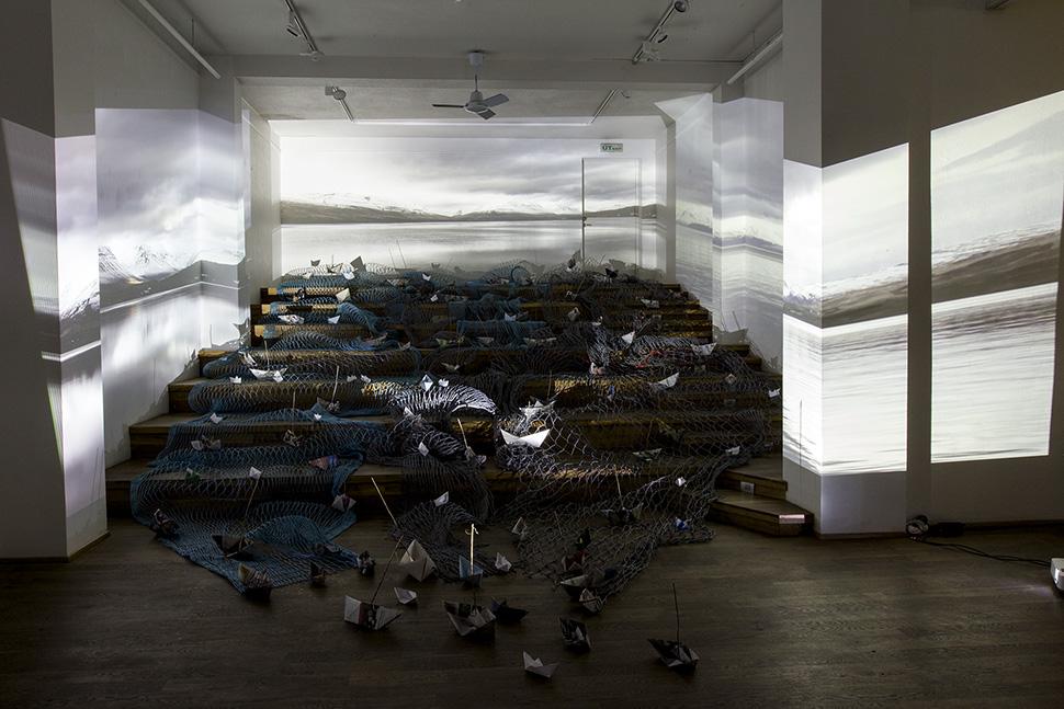 02-Akureyri installation