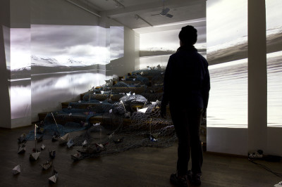 03-Akureyri installation