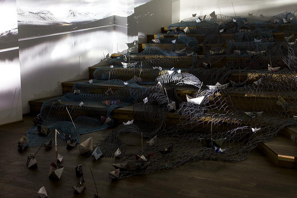 04-Akureyri installation