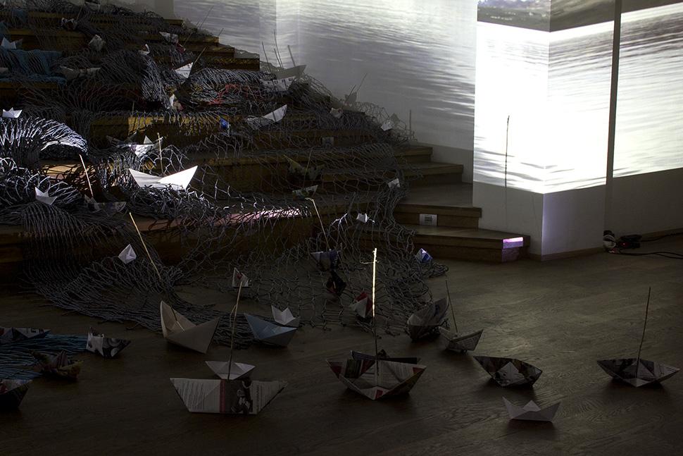 05-Akureyri installation