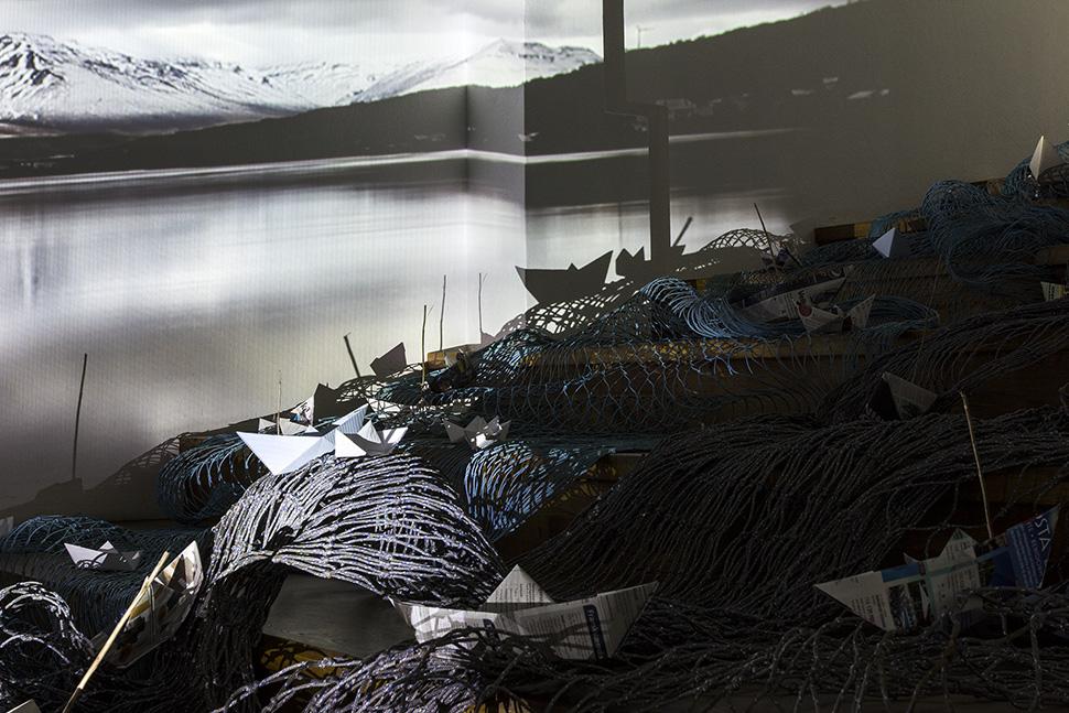 07-Akureyri installation